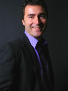 Stéphane Bélanger compte établir GuanXi dans le marché de Québec et de la Côte-de-Beaupré avant de développer d'autres régions du Québec... puis du reste du monde.